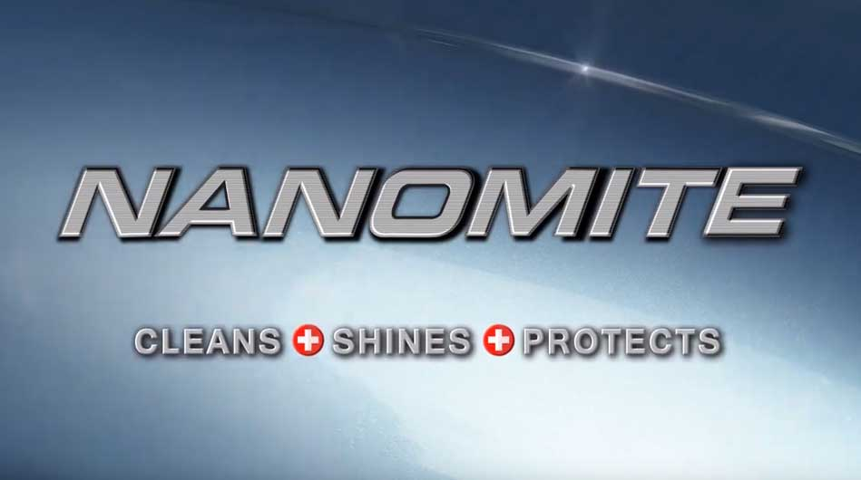 Nanomite marketing video