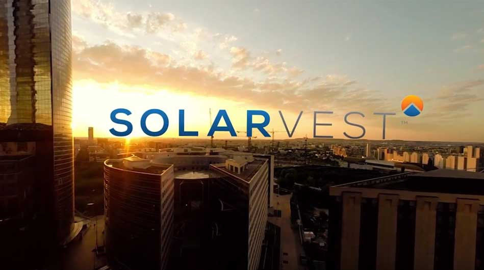 Corporate Video Solarvest