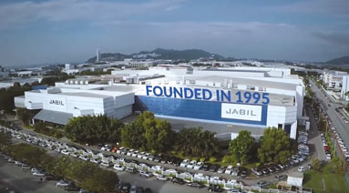 Jabil Corporate Video