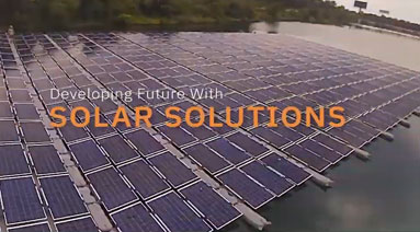 Solarvest Corporate Video