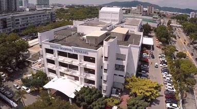 Penang Pantai Hospital